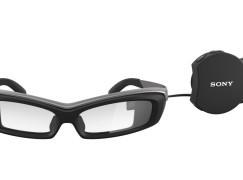 Sony SmartEyeglass 接受預訂