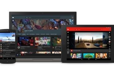 YouTube Gaming 打機片專用平台向 Twitch 挑機