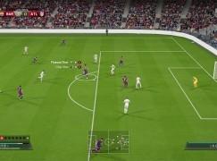 《FIFA 16》Demo 版 9 月 8 日有得玩