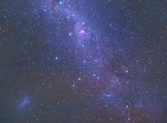 【Starspotting】為甚麼會愛上攝星?