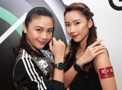 Samsung Gear S2 「扭擰」圓錶面輕鬆換設定