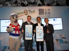 海洋公園將推免費Wi-Fi 新App遊園即時睇排隊時間