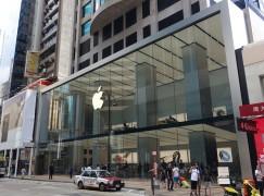 【多圖】潛入廣東道 Apple Store 率先預覽