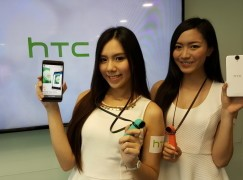 2K加Dual SIM HTC One E9+ Dual SIM正式推出