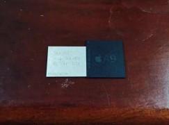 【劇透系列】iPhons 6S機未出 A9諜照先現身