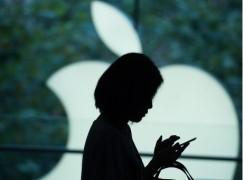 蘋果連環收購 5日買兩人工智能技術公司
