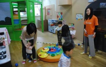 兒童玩具圖書館 過千玩具任玩