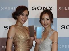Sony Z3+登陸香港售$5,698 雙卡版同價