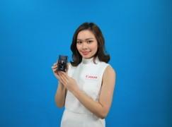 Canon 推入門級卡片機及攝錄機