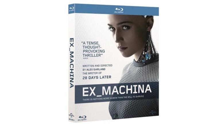 【有碟無機】首張 DTS:X 藍光影碟推出