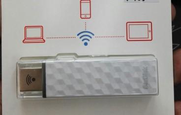 【場報】200GB無線手指 駁 iPhone 過相最正