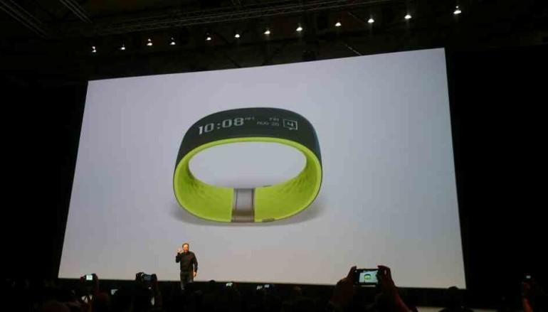 HTC Grip 具備 GPS 及運動功能