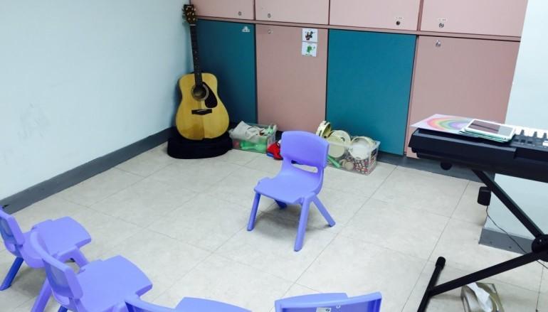 音樂喚醒孩子腦部活動