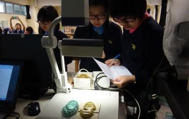 鑑證科學之牙齒、臉容及模擬化驗