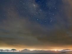 【Starspotting】夜空之鏡