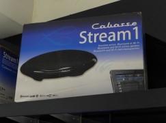 【場報】Cabasse Stream 1 無線音響千三蚊有找