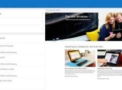 MS 新版 Outlook 預覽 App 動手玩