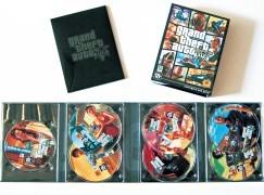 【Gameaholic】從電腦版《GTA V》 看電視遊戲市場