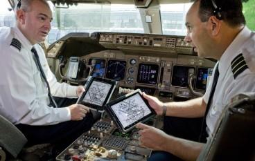 飛行程式當機令航班延遲