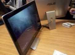 【Computex 2015】Asus 推 USB 3.1 Type C 一體電腦 Zen AiO