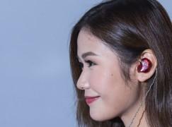 客製耳機技術大躍進
