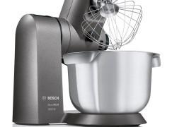 Bosch 廚師機限量優惠減 HK$1,000