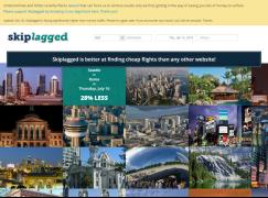 網站幫人搵平價機票被起訴