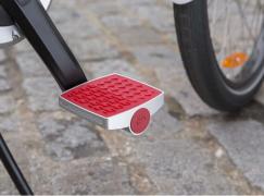 【CES 2015】窮都可以揸高科技車之智能單車