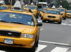 Uber 來襲 三藩市最大的士公司破產