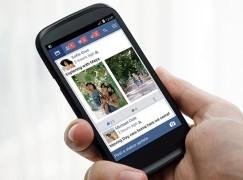 Facebook 推 Lite 版 App 減磅容量少過 1MB