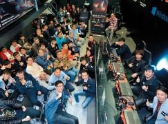 ASUS ROG 專業電競筆電 R6 亞太冠軍隊《圍攻行動》體驗日激戰連場!