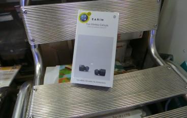 【場報】Earin無線藍牙耳機供不應求