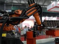 【預算案 2016】將軍澳工業邨發展機械人技術