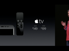 【Apple發布會】 Apple TV 起革命