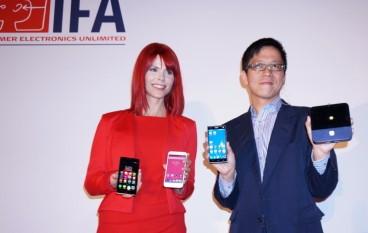 【IFA 2015預演】ZTE首次參展 加速歐洲市場步伐