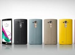 傳 LG G4 Pro 升級 4GB RAM、支援 4K 拍片