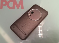 激薄變焦王 – Asus ZenFone Zoom