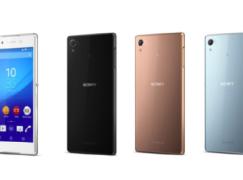 只是小改款? Sony Xperia Z4日本低調發布