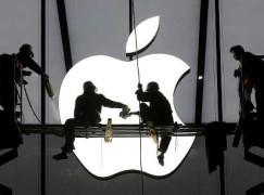 蘋果建歐洲數據中心 一舉幾得