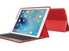 Logitech iPad Pro 鍵盤有埋背光好過 Smart Keyboard?!