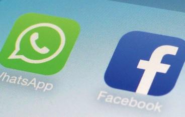 【名筆論壇】WhatsApp 救地球