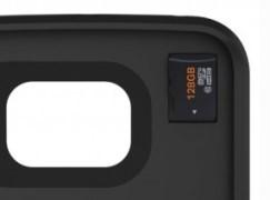 S6外置micro SD卡?加個殼就得