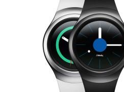 【全圓表面】Samsung Gear S2 正式面世
