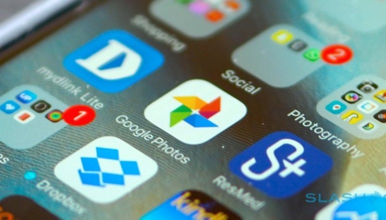 Google Photos 對應 Live Photos 備份及顯示