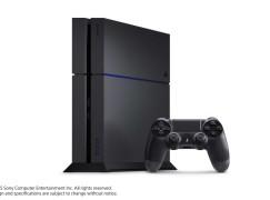 PS4 新主機正式開售  買舊版送 Game 加手掣