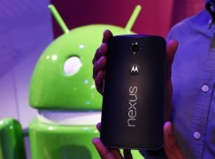傳 Android M 將加入指紋認證技術
