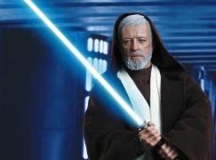 Hot Toys 星球大戰 IV 1/6 Obi-Wan Kenobie 師傅出馬