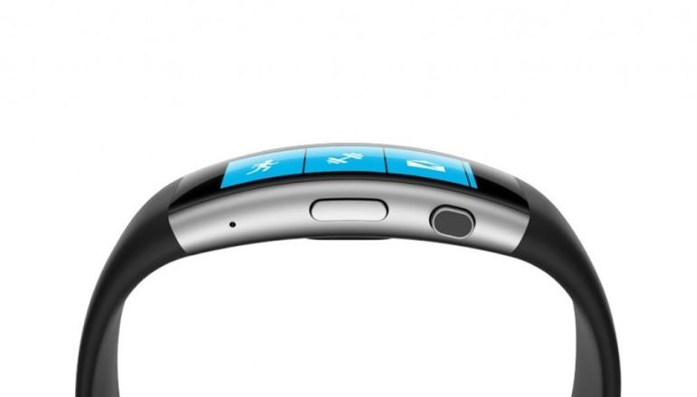 【同場加映】Microsoft 手帶二代目加入 VO2 max 測量