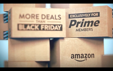 【一日限定】Amazon Prime Day 減價掃平貨前做足準備!