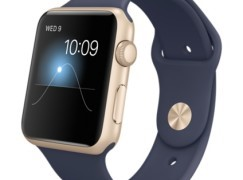 3 香港明日開賣 Apple Watch